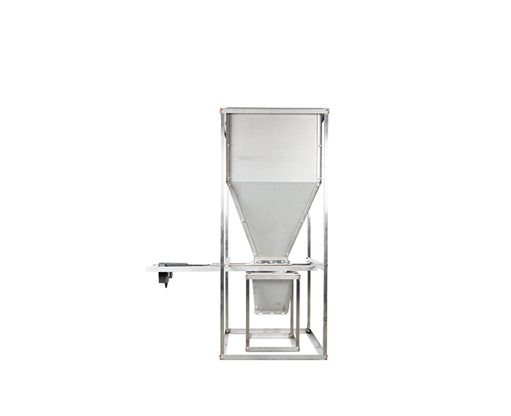 Feed weigher